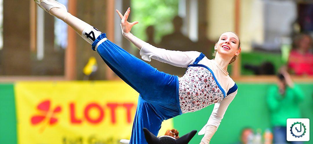 Saison 2018: MOVIE unterstützt Alina Roß