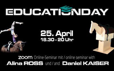 MOVIE free educationday: Training mit dem MOVIE – kreativ und effektiv (Zoom / gratis)